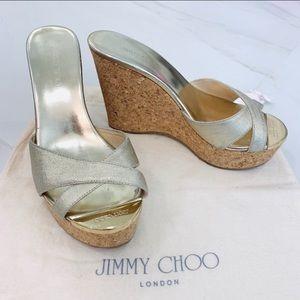 JIMMY CHOO PerfumeWedges
